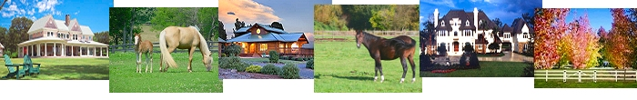Orange County Horse Properties and Equestrian Estates