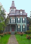 Beautiful turn of the century home